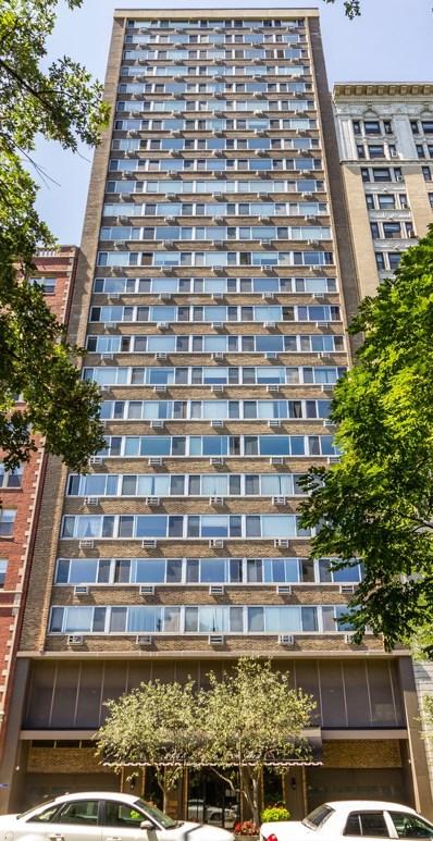 2144 N Lincoln Park West UNIT 8C, Chicago, IL 60614 - #: 10147133