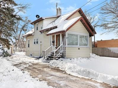 91 W Paddock Street, Crystal Lake, IL 60014 - MLS#: 10147157