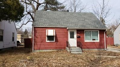 2515 Anderson Street, Rockford, IL 61102 - #: 10147160