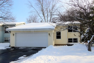 57 Briarwood Drive, Crystal Lake, IL 60014 - MLS#: 10147161