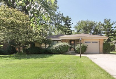 637 W Wing Street, Arlington Heights, IL 60005 - MLS#: 10147164
