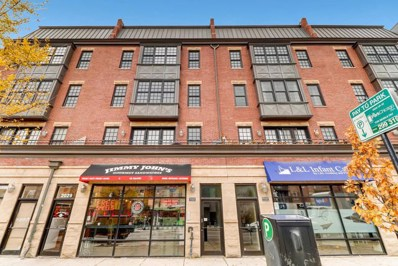 2029 W Division Street UNIT 3, Chicago, IL 60622 - MLS#: 10147165