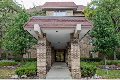 1250 Rudolph Road UNIT 4H, Northbrook, IL 60062 - #: 10147176