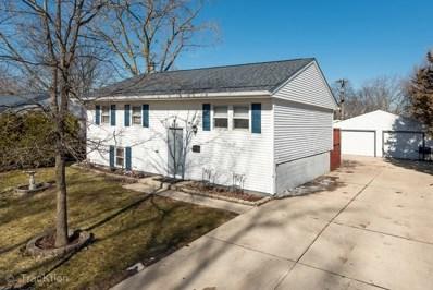 604 Ridge Circle, Streamwood, IL 60107 - #: 10147199