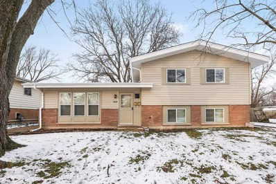 216 Early Street, Park Forest, IL 60466 - MLS#: 10147212