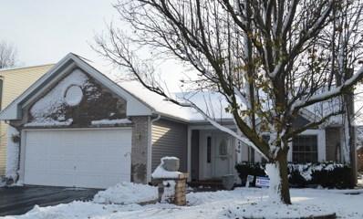 2486 Deerfield Drive, Aurora, IL 60506 - MLS#: 10147213