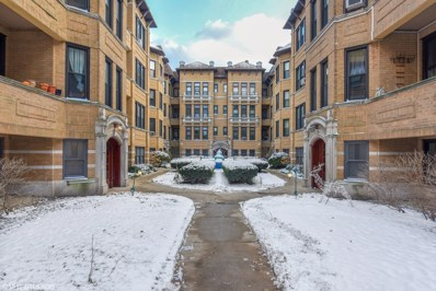 1327 W Lunt Avenue UNIT 2B, Chicago, IL 60626 - #: 10147221
