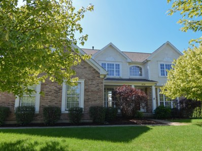 8138 S Boulder Court, Long Grove, IL 60047 - MLS#: 10147233