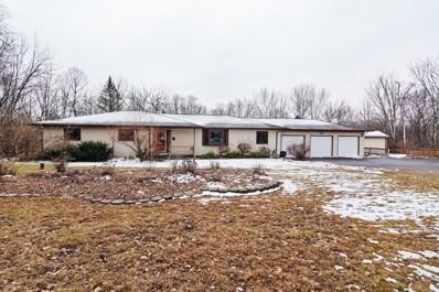 1380 N Cedar Road, New Lenox, IL 60451 - MLS#: 10147249