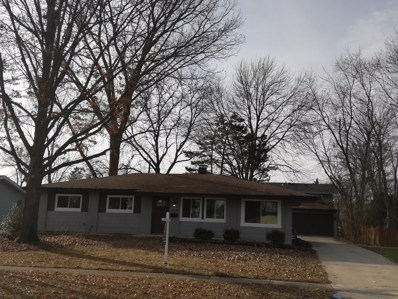 1380 Cooper Road, Hoffman Estates, IL 60169 - #: 10147257