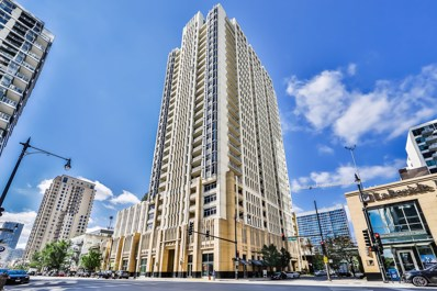 1400 S Michigan Avenue UNIT 1310, Chicago, IL 60605 - #: 10147263