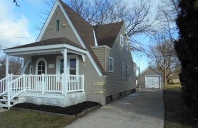 712 Mountain Street, Aurora, IL 60505 - #: 10147265