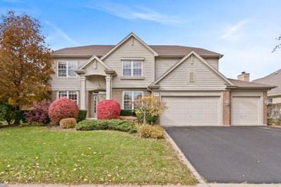 1660 N Cypress Pointe Drive, Vernon Hills, IL 60061 - #: 10147266