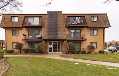 4817 W 109th Street UNIT 103, Oak Lawn, IL 60453 - #: 10147272