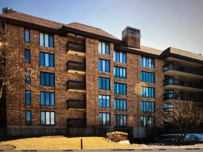 3801 Mission Hills Road UNIT 310, Northbrook, IL 60062 - MLS#: 10147282