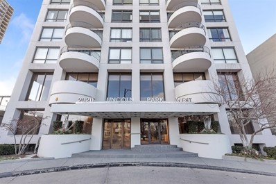 2020 N Lincoln Park West Avenue UNIT 22G, Chicago, IL 60614 - MLS#: 10147286