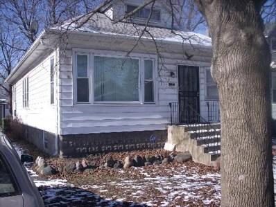 13814 Park Avenue, Dolton, IL 60419 - MLS#: 10147326