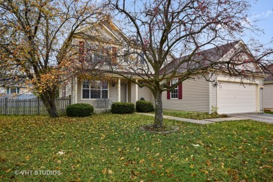 61 McKinley Lane, Streamwood, IL 60107 - #: 10147340