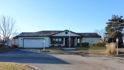 12 Derby Court, Grayslake, IL 60030 - #: 10147350