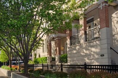 501 N Kingsbury Street UNIT F, Chicago, IL 60654 - #: 10147351