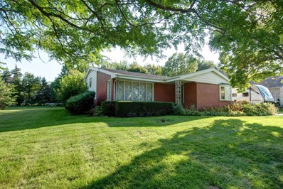 1215 Wildwood Lane, Mount Prospect, IL 60056 - #: 10147382