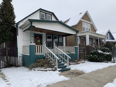 6419 S Mozart Street, Chicago, IL 60629 - MLS#: 10147390