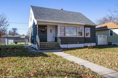17814 Chicago Avenue, Lansing, IL 60438 - #: 10147403
