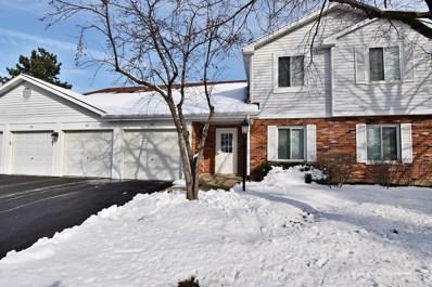 320 Clairemont Court UNIT 320, Aurora, IL 60504 - MLS#: 10147430