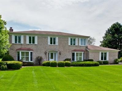 6 Lake View Road, Hawthorn Woods, IL 60047 - MLS#: 10147510