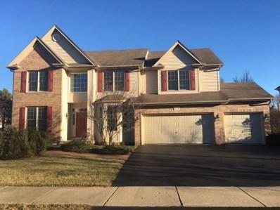 274 Johnson Woods Drive, Batavia, IL 60510 - #: 10147543