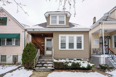 5410 W Schubert Avenue, Chicago, IL 60639 - #: 10147609