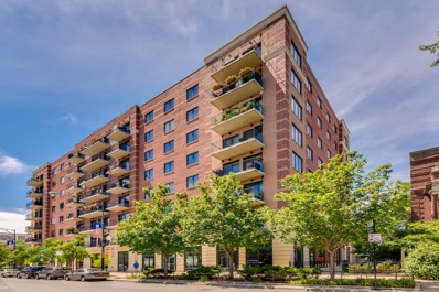 4848 N Sheridan Road UNIT 307, Chicago, IL 60640 - #: 10147629