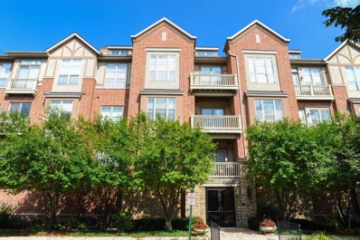 1781 Tudor Lane UNIT 107, Northbrook, IL 60062 - #: 10147631