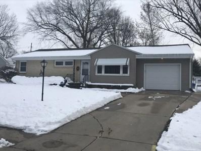 3507 Cardinal Lane, Rockford, IL 61107 - MLS#: 10147645