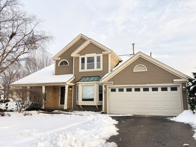 455 Atlantic Lane, Elk Grove Village, IL 60007 - #: 10147708