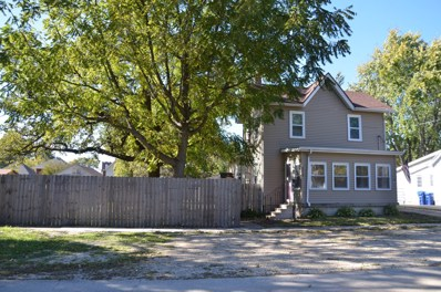 213 N May Street, Hinckley, IL 60520 - MLS#: 10147755