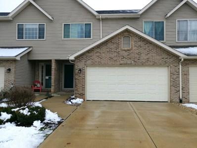 22855 Judith Drive, Plainfield, IL 60586 - #: 10147759