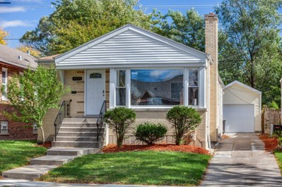 9925 S Claremont Avenue, Chicago, IL 60643 - MLS#: 10147776