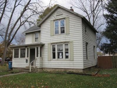 416 N Elm Street, Momence, IL 60954 - MLS#: 10147782