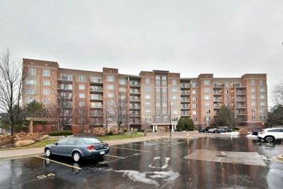 1 N Beacon Place UNIT 608, La Grange, IL 60525 - #: 10147809