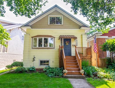 1128 S Highland Avenue, Oak Park, IL 60304 - MLS#: 10147825