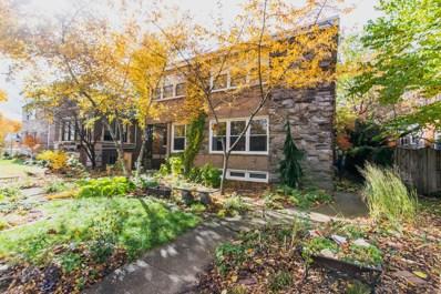 604 Barton Avenue, Evanston, IL 60201 - #: 10147833