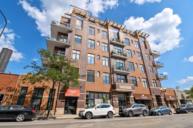 3631 N Halsted Street UNIT 302, Chicago, IL 60613 - #: 10147865
