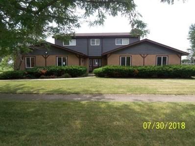 2401 Silver Maple Lane, Joliet, IL 60433 - MLS#: 10147868