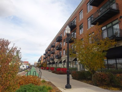 160 S River Street UNIT 200, Aurora, IL 60506 - MLS#: 10147875