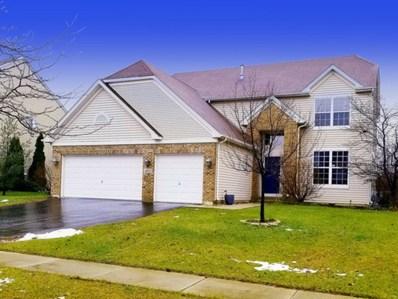 8301 Waterbury Drive, Joliet, IL 60431 - #: 10147880