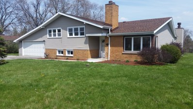 16461 Beverly Avenue, Tinley Park, IL 60477 - MLS#: 10147919