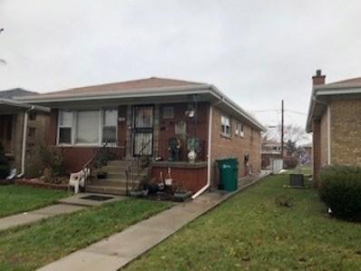 7804 La Crosse Avenue, Burbank, IL 60459 - #: 10147935