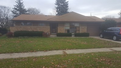 7 Ridgewood Road, Elk Grove Village, IL 60007 - #: 10147955