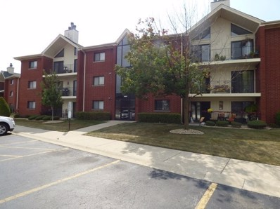 18112 Rita Road UNIT 3A, Tinley Park, IL 60477 - MLS#: 10147971